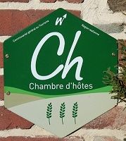 Chambres d'hotes